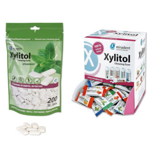 Xylitol Miradent